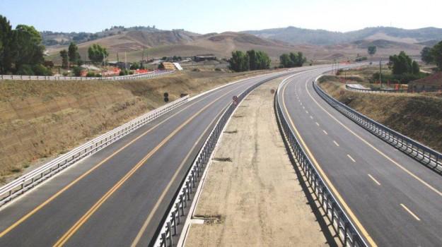 petrusa, ponte, statale 640, Agrigento, Cronaca