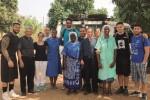 Da Augusta all'Africa, la missione dei ragazzi