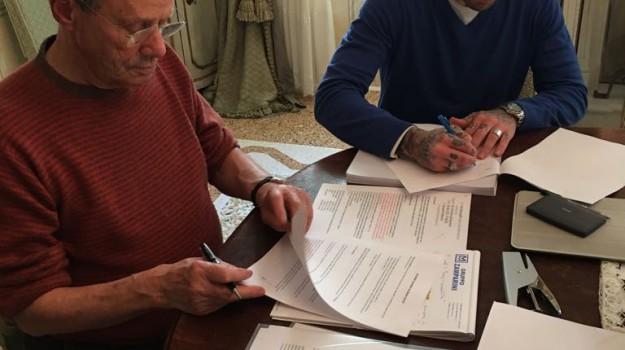 Integritas Capital, palermo calcio, presidente palermo, SERIE A, Frank Cascio, Maurizio Zamparini, Paul Baccaglini, Palermo, Calcio