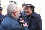 Al Bano a San Severo, rissa sfiorata con un anziano per il cachet
