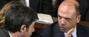 Alfano diventa l'ago della bilancia, fra i veti c'è il rebus alleanze Sicilia