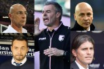 Da Ballardini a Bortoluzzi: i cinque allenatori della stagione maledetta dei rosanero
