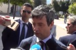 Ministro a Palermo: forte la candidatura di Orlando