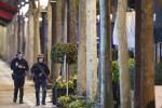 Attentato a Parigi, le immagini del terrore dagli Champs-Elysees