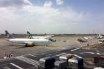 Record all'aeroporto di Catania, ad agosto più di 1 milione di passeggeri