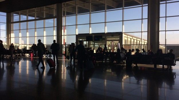 aeroporto catania, Catania, Economia