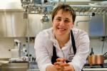 """Antonia Klugmannlascia Masterchef: """"Non voglio lasciare il mio ristorante e il mio orto"""""""
