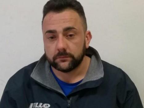 acireale, arresto, cocaina, Catania, Cronaca