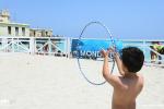 """I pediatri scelgono Mondello come spiaggia """"a misura di bambino"""""""