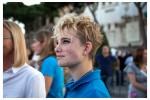 Bebe Vio vince prova del Mondiale: un oro per tutte le mamme