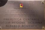 Riapre a Palermo la biblioteca regionale