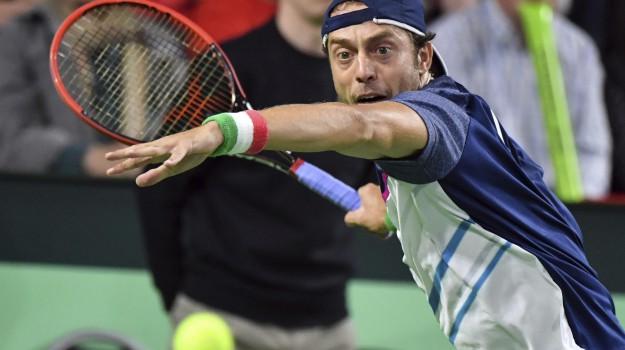 Davis Cup, Tennis, Sicilia, Sport