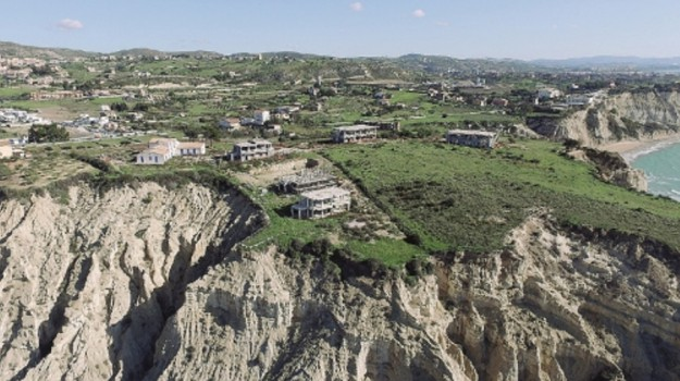 borgo, scala dei turchi, Agrigento, Cronaca