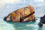 """""""Schiuma di mare"""", nuovo percorso d'arte al Museo civico di Castelbuono"""