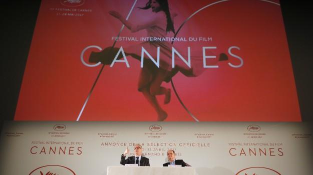 cinema, festival di cannes, Sicilia, Cultura