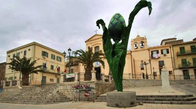 cerda, sagra del carciofo, Palermo, Mangiare e bere