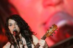 Carmen Consoli, talento e carisma sui tacchi alti: il 9 agosto concerto a Tindari