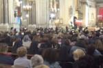 Giovedì Santo, messa crismale in Cattedrale: Lorefice benedice gli oli santi - Video