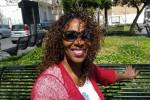 Cecilia Gayle a Giarre, la regina dei balli di gruppo pronta a tornare con un nuovo album - Foto