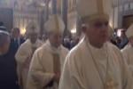 """Bagnasco a Monreale: """"Chiesa con i preti antimafia"""""""