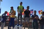 Grand tour Sicilia, Baldassare Barbera si aggiudica la quinta tappa