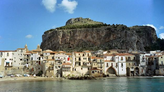 Cefalù turismo, Sicilia, Economia
