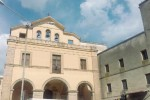 Chiesa Santa Maria del Giglio a Sciacca