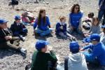 Tra Marettimo e Favignana, studenti alla scoperta della natura isolana