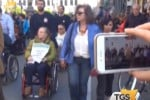 Disabili, Crocetta: fondi in arrivo nelle Asp