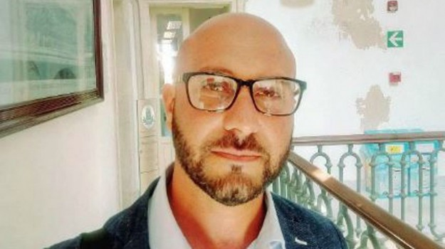 assessore, DIMISSIONI, Dario Abela, Siracusa, Politica