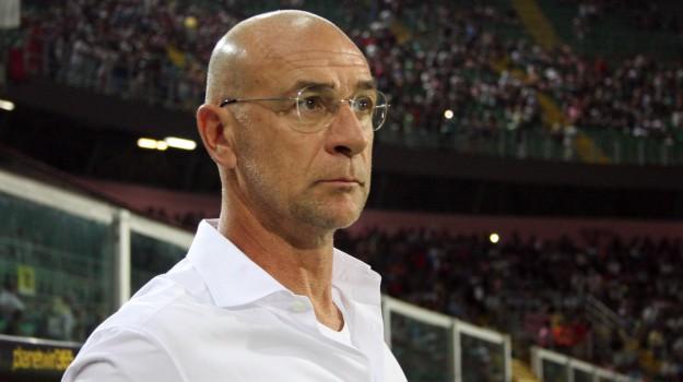 genoa, SERIE A, Davide Ballardini, Sicilia, Calcio