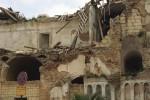 Castelvetrano, incuria e degrado nel centro storico