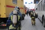 Esplosione a San Pietroburgo, strage nella metro. Si segue la pista del terrorismo