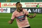 """""""Estorsione aggravata"""", la procura di Palermo chiede quattro anni per l'ex rosanero Miccoli"""