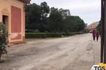 Operai in azione, ripulito il parco della Favorita