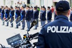 Festa della polizia ad Agrigento: tutti i premiati - Foto