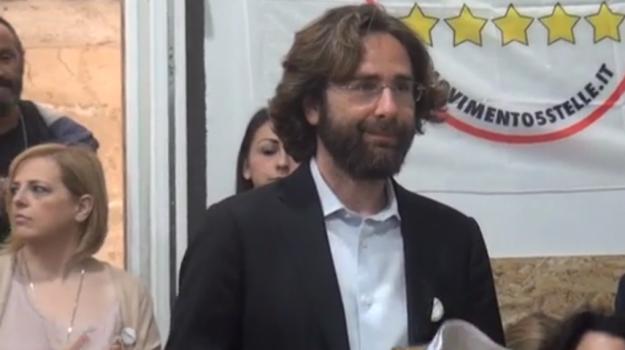 candidato sindaco palermo, m5s, Ugo Forello, Palermo, Politica