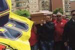 Lentini dà l'ultimo saluto al commissario morto alla Targa Florio