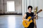 """""""Vussia Cuscenza"""", la catanese Gabriella Lucia Grasso in tour con Carmen Consoli: le tappe in Sicilia"""
