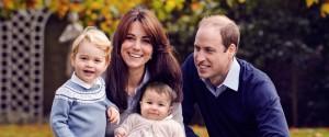 William e Kate aspettano il terzo figlio, la regina: sono felicissima