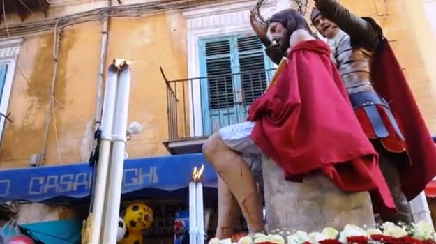 messina, Pasqua, processione pasqua, Messina, Cultura