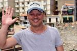 Gigi D'Alessio sbarca a Palermo: l'incontro con i fan al centro commerciale