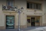 Furto in gioielleria, colpo da 50 mila euro a Canicattì: caccia ai rapinatori