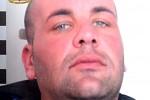 Venti panetti di hashish nascosti nei palloncini: arrestato