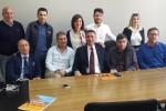 Il gruppo consiliare Sicilia Futura