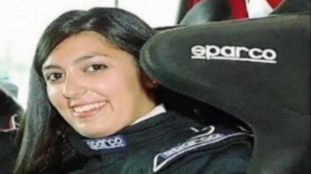 incidente, targa florio, Gemma Amendolia, Messina, Cronaca