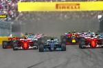 In Russia vince la Mercedes di Bottas, Vettel e Raikkonen sul podio