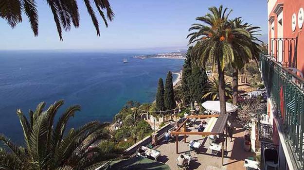 ambiente, HOTEL, Messina, Società