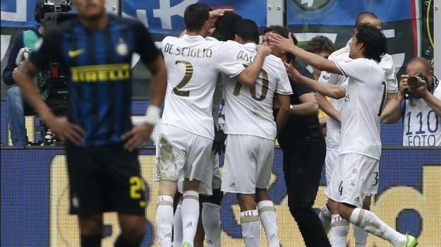 Calcio, derby, inter, Milan, SERIE A, Sicilia, Sport