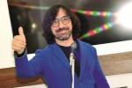 Jo Corbo, da Canicattì il dj che fa ballare da tre generazioni